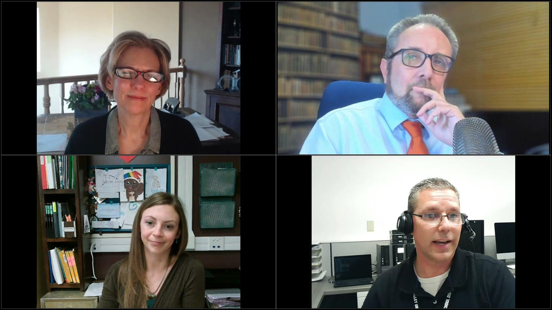 Press Panel - The Cloud is the Answer in a Pandemic. Or is it? - TRANSCRIPT AVAILABLE