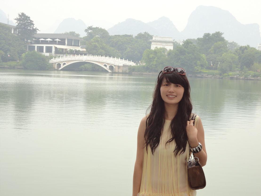 Zhao Dandan