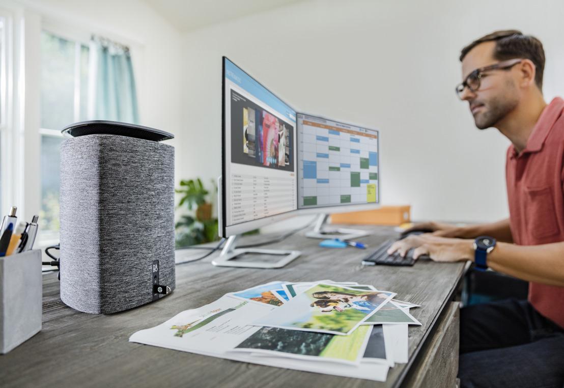 HP Inc. geeft de desktop een nieuwe impuls voor een moderne gebruikservaring