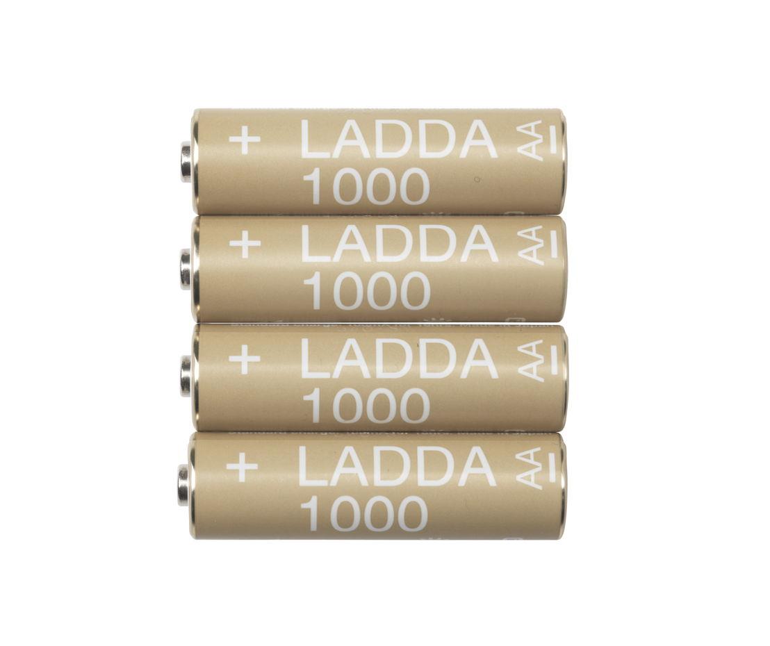 IKEA_LADDA_€3,99/4st
