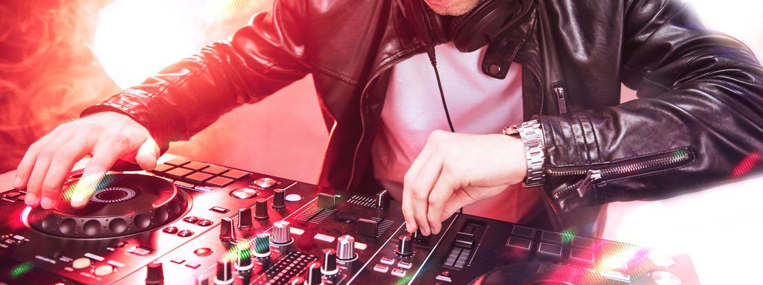 NRJ offre une résidence au meilleur DJ amateur belge