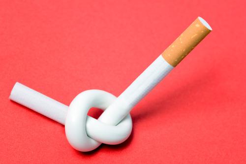 Journée mondiale sans tabac : 70 hôpitaux ouvriront leurs portes aux fumeurs