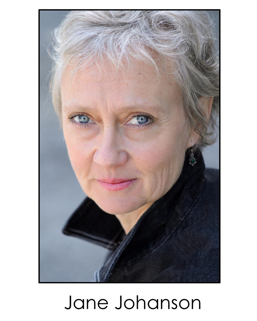 Jane Johanson