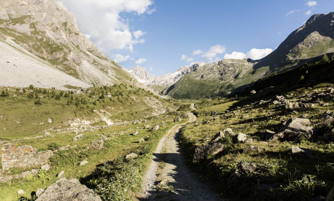 Zomer in Les 3 Vallées: een top plek voor de hele familie