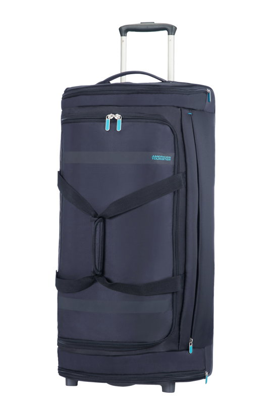 Duffle/Wheels 79 - Midnight Blue - €99