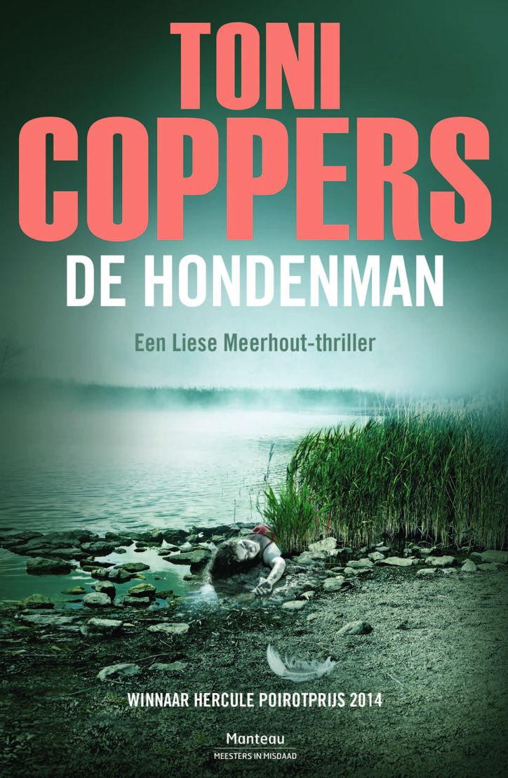 Cover 'De hondenman'