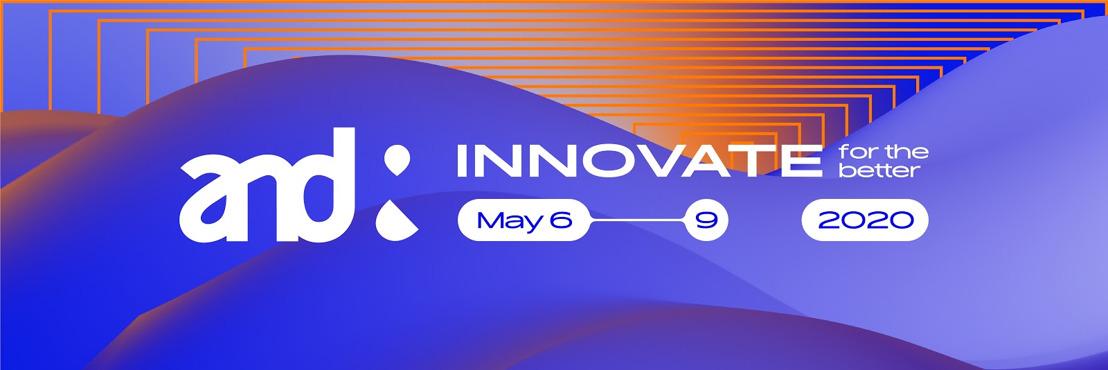 and& festival d'innovation à Leuven attire l'inventeur du hashtag et le fondateur de Wikipedia