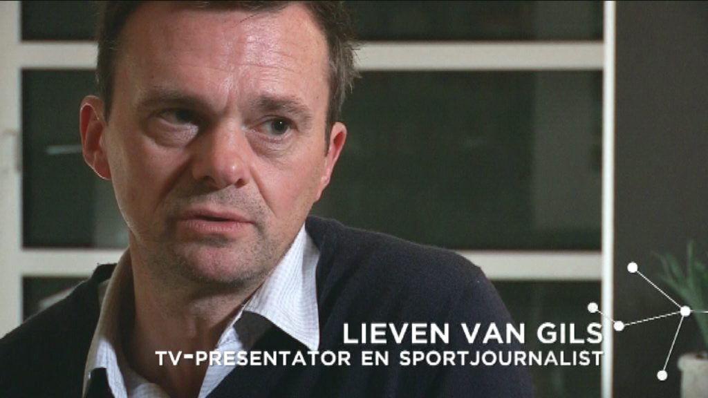 Voordeel van de twijfel - Aflevering 2 - Werk - Lieven Van Gils - (c) VRT - Borgerhoff & Lamberigts