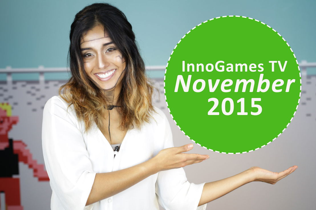 InnoGames TV November 2015