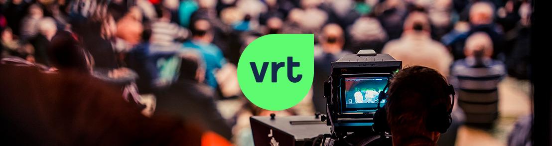 De VRT-netten zetten boeken en auteurs centraal tijdens boekenmaand november