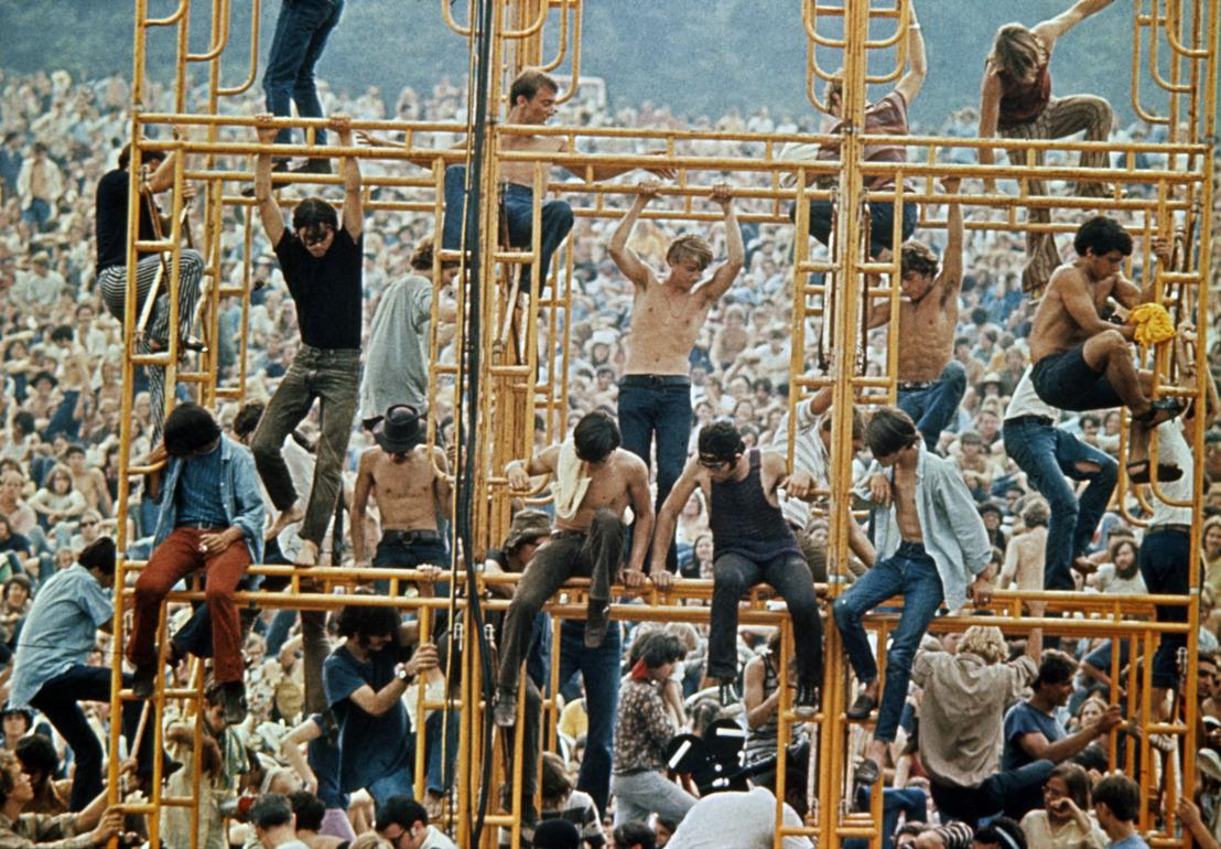 50 years since Woodstock