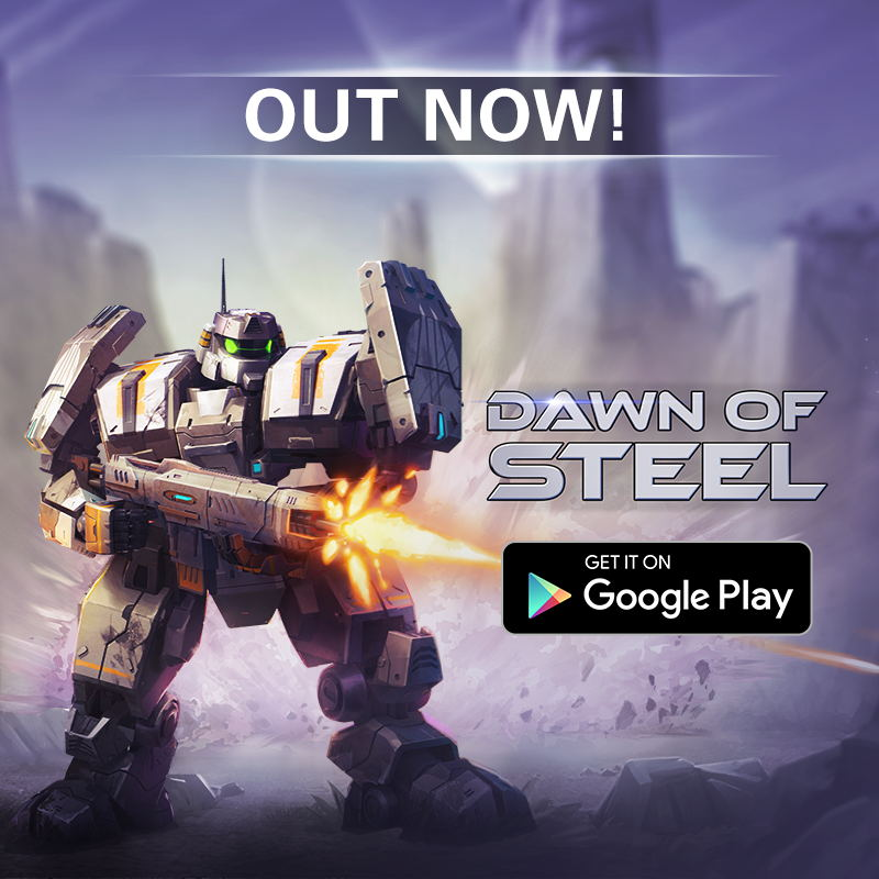 """""""Out Now"""" launch banner"""