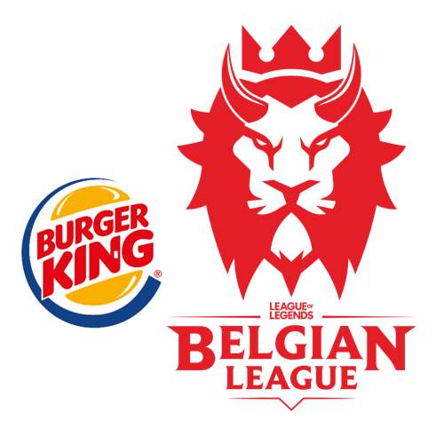 BURGER KING® enflamme la toute nouvelle Belgian League