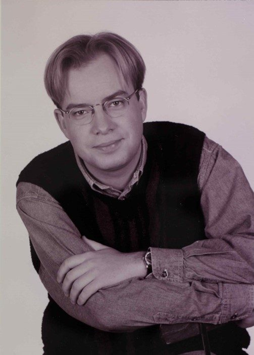 (1997) Sven Ornelis - (c)VRT