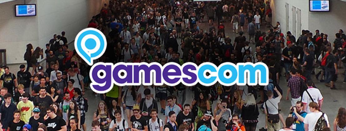 MAJ: Venez nous rejoindre sur le stand Perfect World à la Gamescom 2016 !
