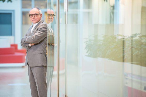 Marc Van de Looverbosch in Wissel van de Macht - (c) Joost Joossen