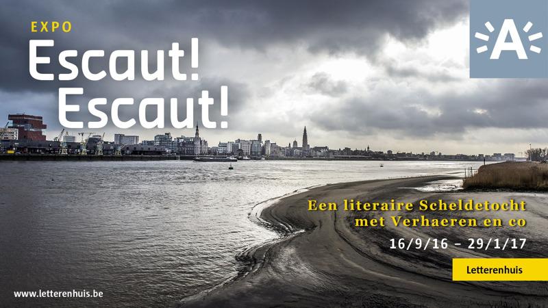 Campagnebeeld expo (c) Letterenhuis