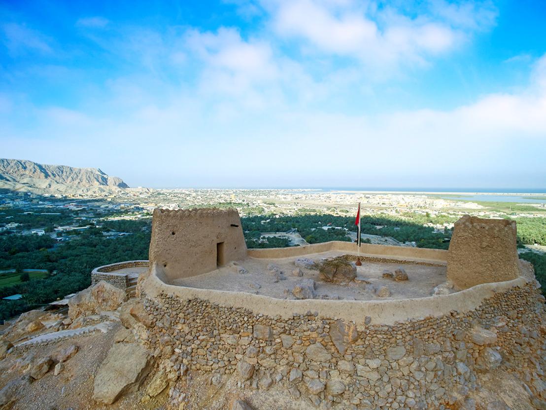 Ras Al Khaimah Tourism Development Authority Reports Double-Digit Growth in H1