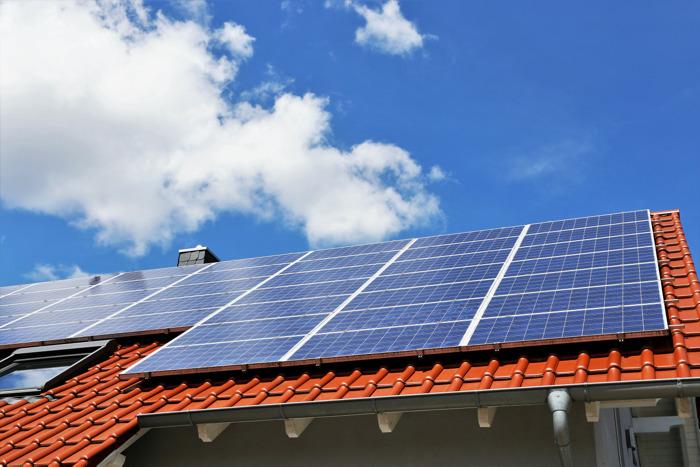 Al 91.000 nieuwe PV-installaties in 2020