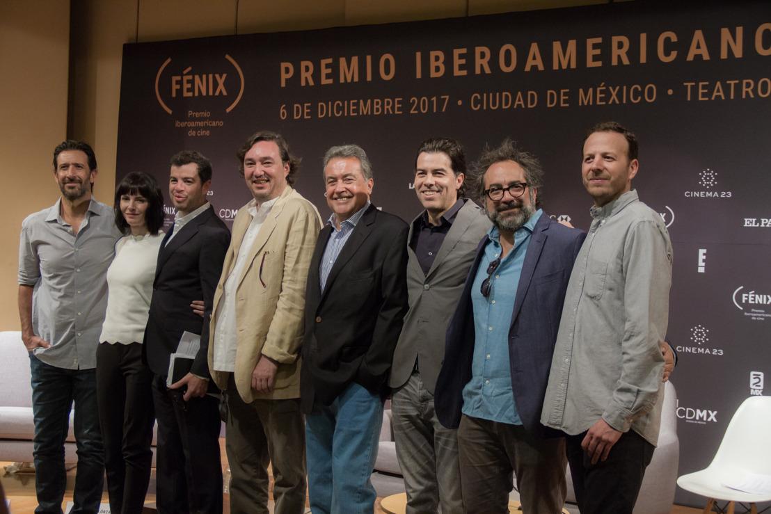 CINEMA 23 PRESENTA LA CUARTA EDICIÓN DE LOS PREMIOS FÉNIX