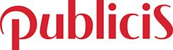 Publicis Brussels espace presse Logo
