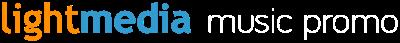 lightmedia sajtószoba Logo