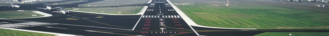 Close to 70% of the landing runways in Belgium equipped with satellite navigation thanks to Belgocontrol