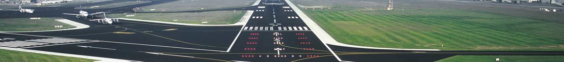Près de 70% des pistes d'atterrissage en Belgique équipées de navigation par satellite grâce à Belgocontrol