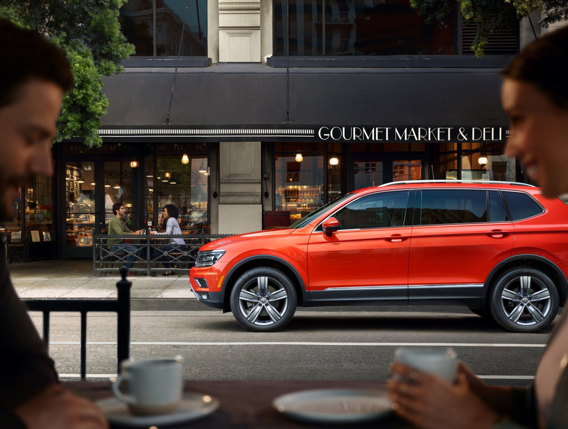 Volkswagen incrementa 14 por ciento sus ventas en Estados Unidos durante el mes de marzo