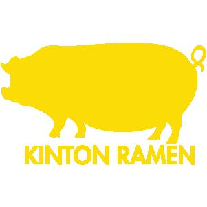 Kinton Ramen press room Logo