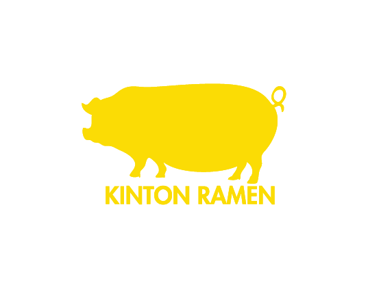 Kinton Ramen press room