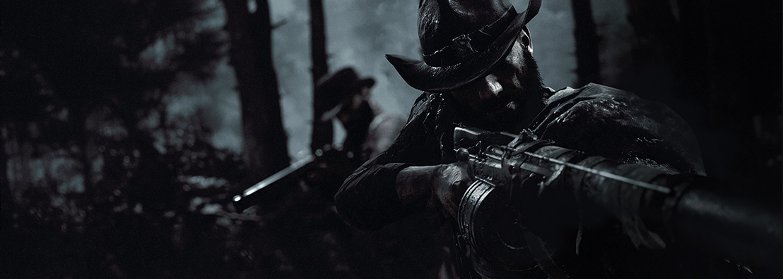 Crytek Announce Early Access Release for Hunt: Showdown