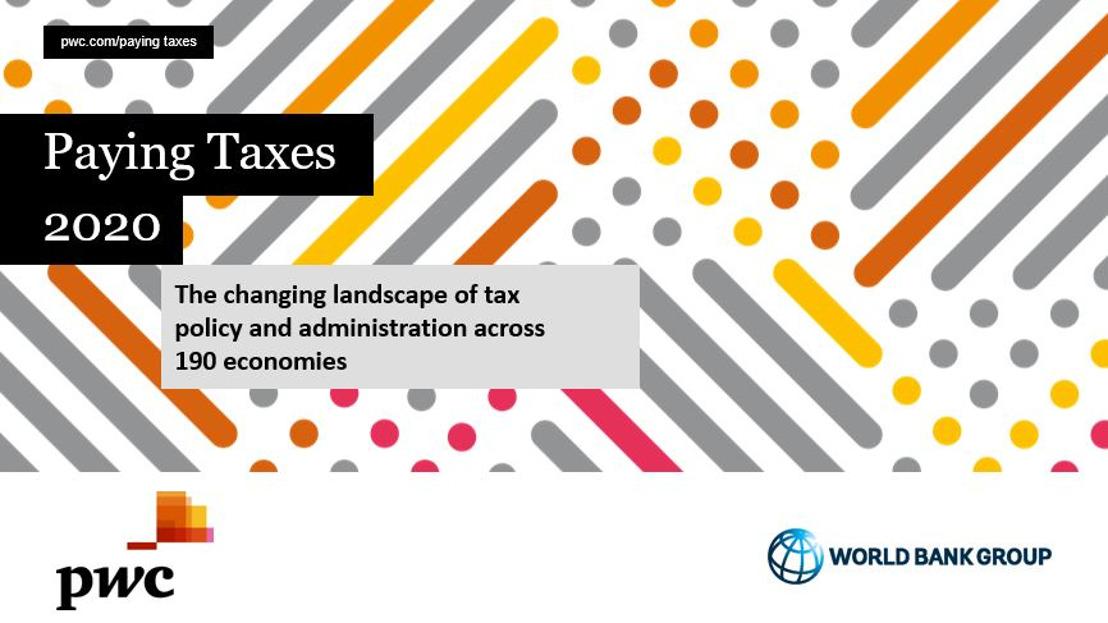 België blijft het land met de derde zwaarste belastingdruk in Europa - een focus op innovatie kan deze positie op termijn mogelijk veranderen.