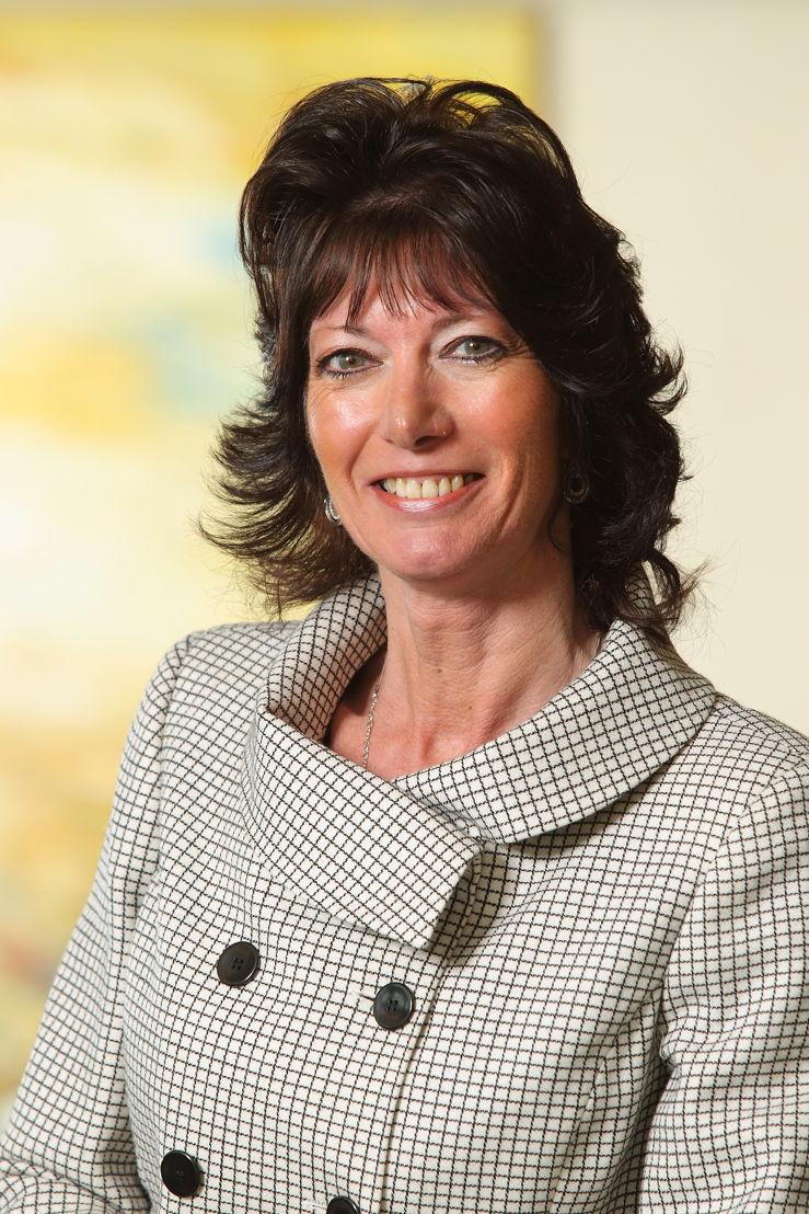 Christine Van Rijsseghem