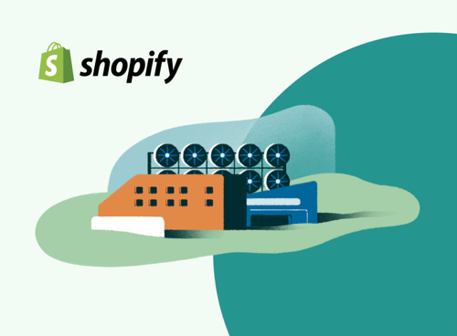 Shopify Purchases More Direct Air Capture (DAC) Carbon Removal Than Any Other Company