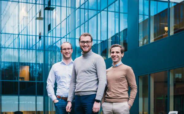 Preview: Ectosense rondt zaaifinanciering af met Saffelberg Investments