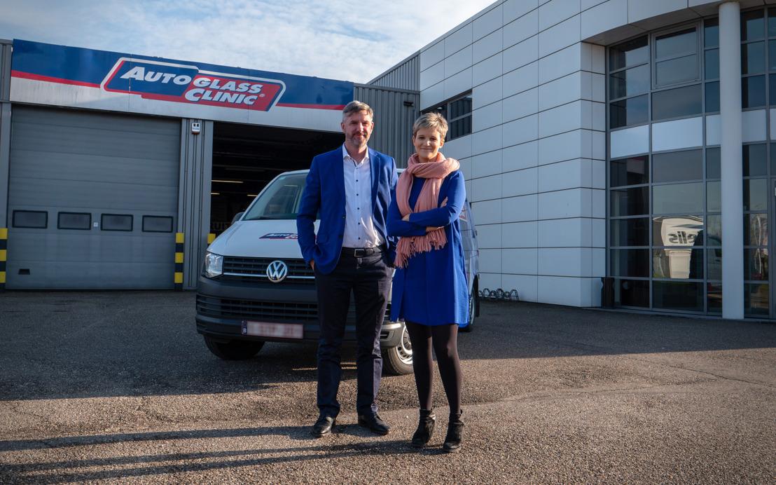 Joeri Lieten rejoint Autoglass Clinic