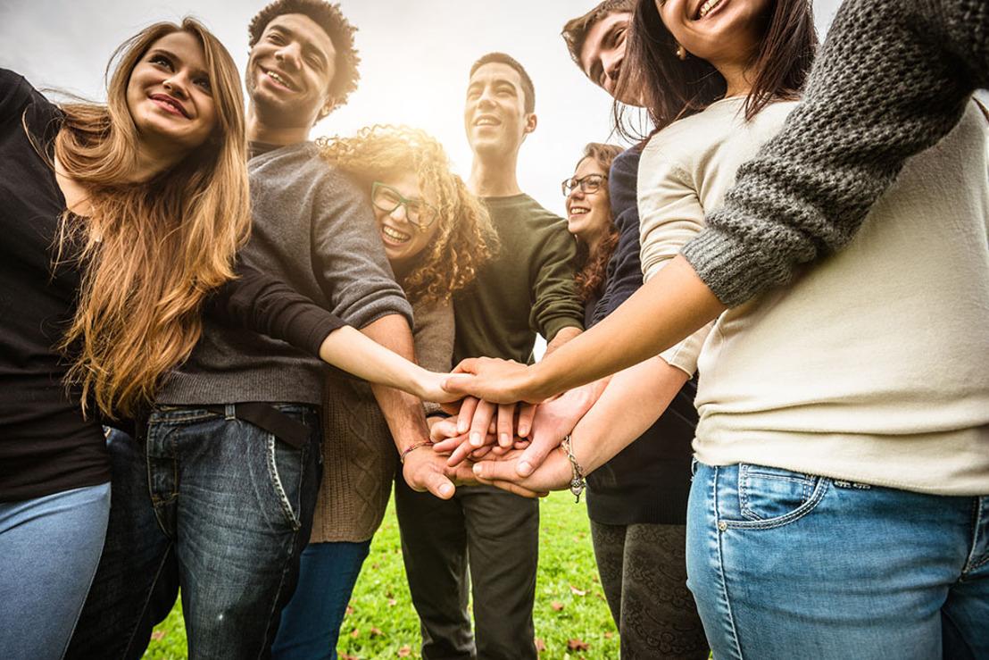 Sociale teambuilding met maatschappelijke meerwaarde dé trend van 2018