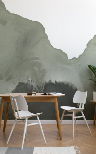 Wabi-Sabi Sage: The People Have Spoken, and Sage is This Year's Most Popular Colour