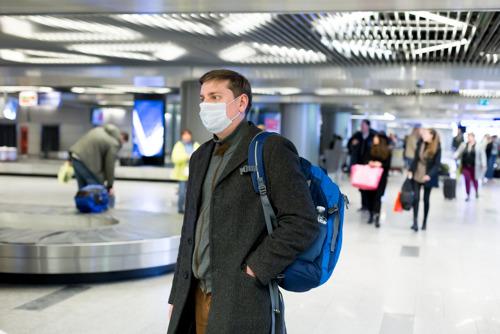 Вне сферы влияния: россияне не станут летать больше обычного в неделю «каникул»