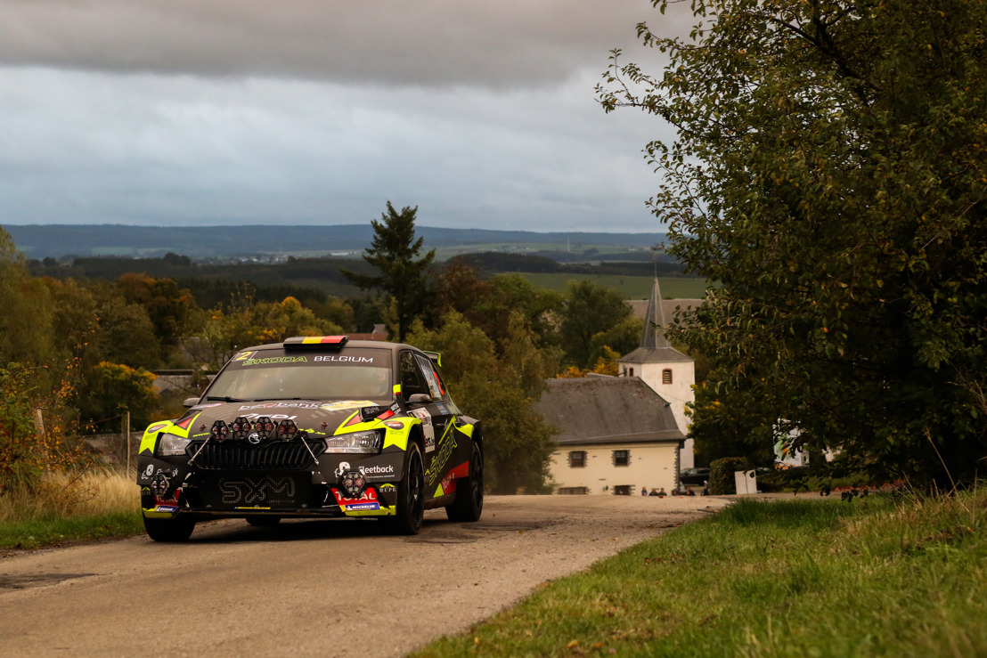 Un podium et de la frustration pour Sébastien Bedoret
