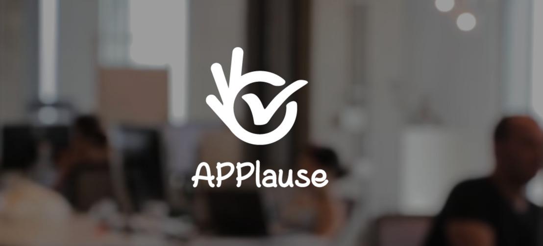 Mobiele app APPlause verlaagt ziekteverzuim en personeelsverloop door medewerkers te belonen