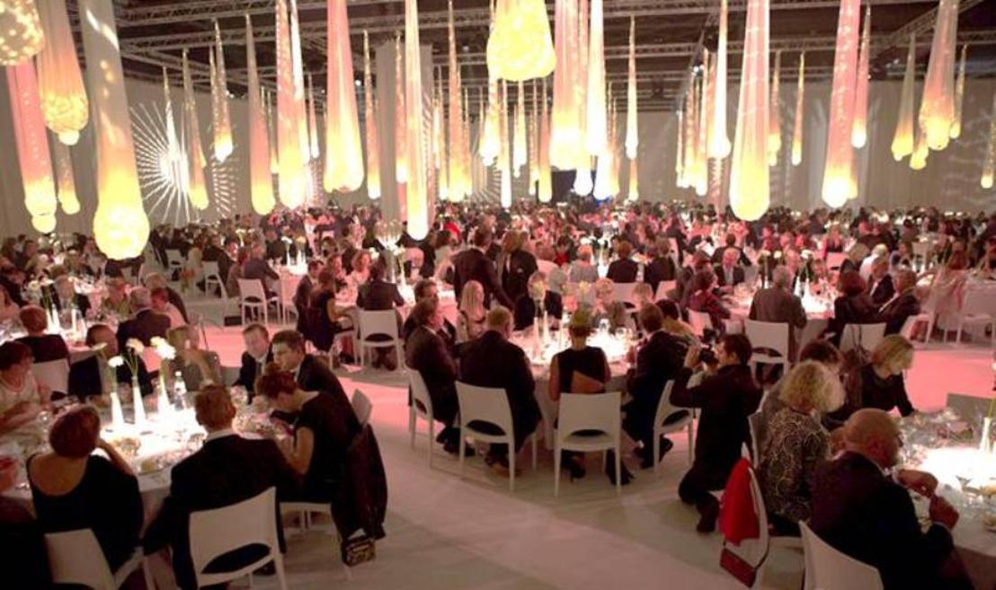 Verhulsts Events & Partners et son partenaire VO Communication font entrer le Congrès des Notaires dans le futur