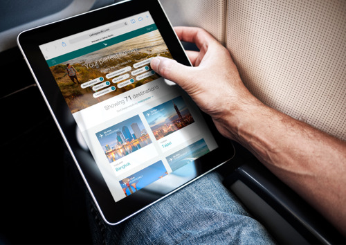 Cathay Pacific signs exclusive car rental partnership with Hertz Global New offer provides the airline's passengers additional convenience and great value through online bookings