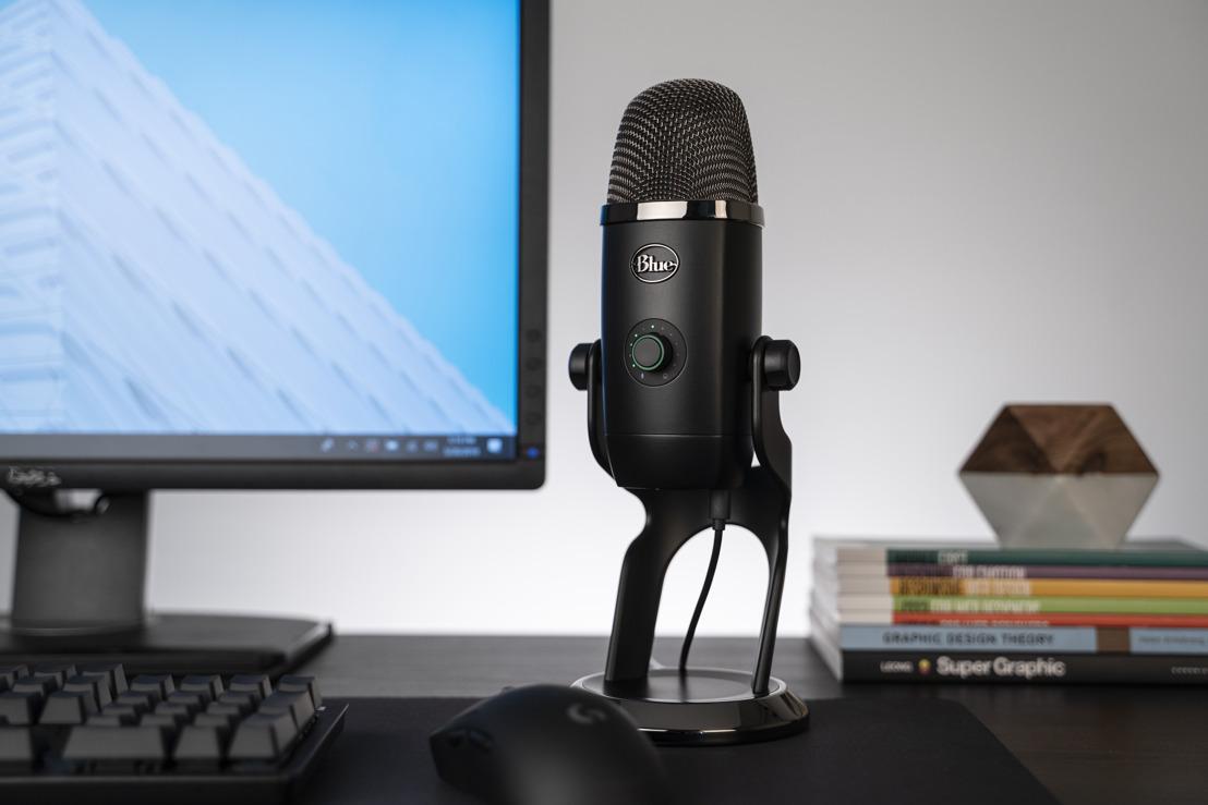 Blue Microphones llega a México, el micrófono de los youtubers y las celebridades de internet