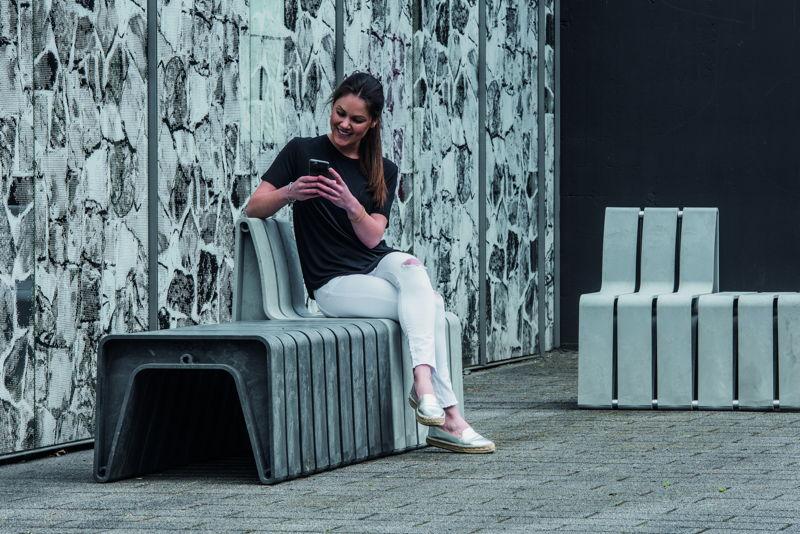 Henry van de Velde Ecodesign by OVAM Award Nominee_H-bench_Studio Segers_Eco-oh!