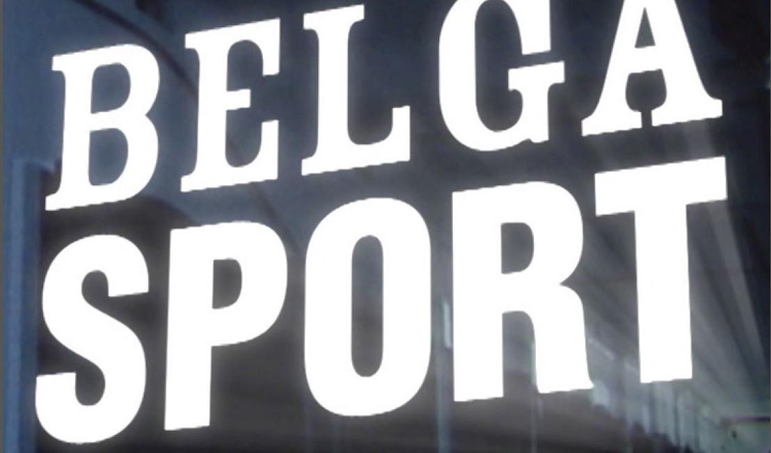 Play Sports stelt nieuwe reeks van Belga Sport voor