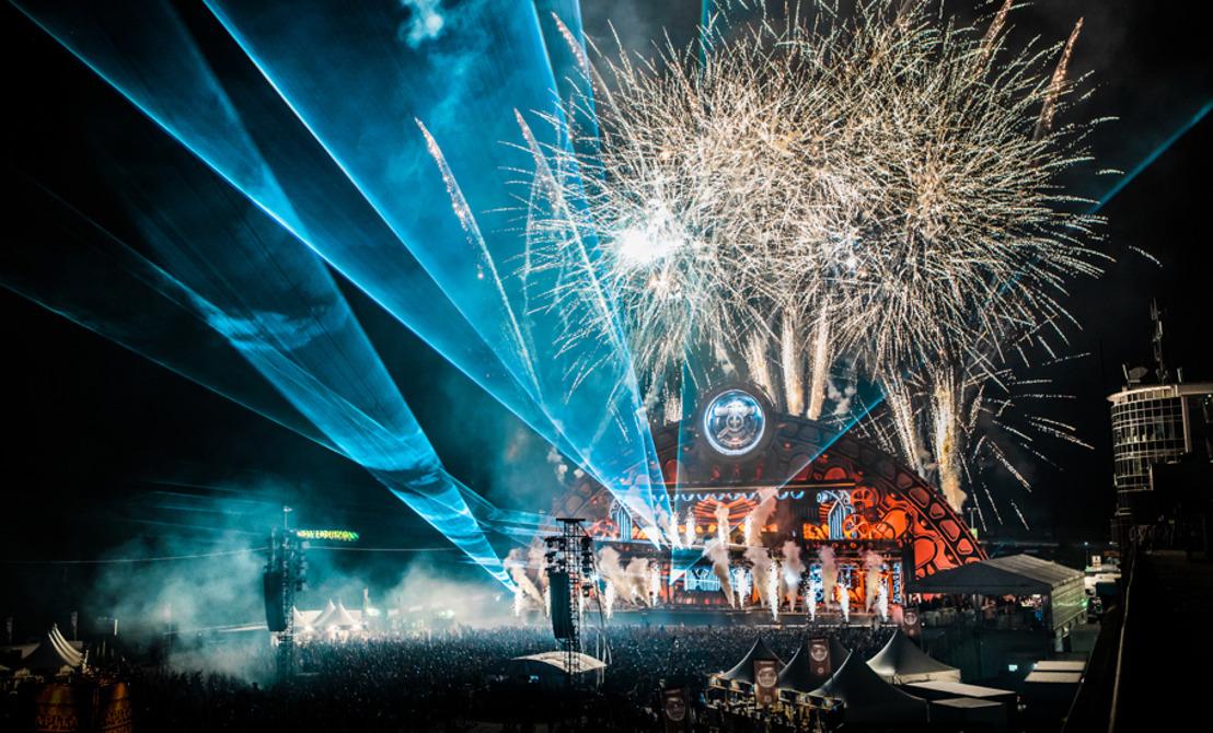 Weltpremiere des New Horizons Festivals auf dem Nürburgring!