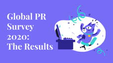 Results of the Global PR Survey 2020
