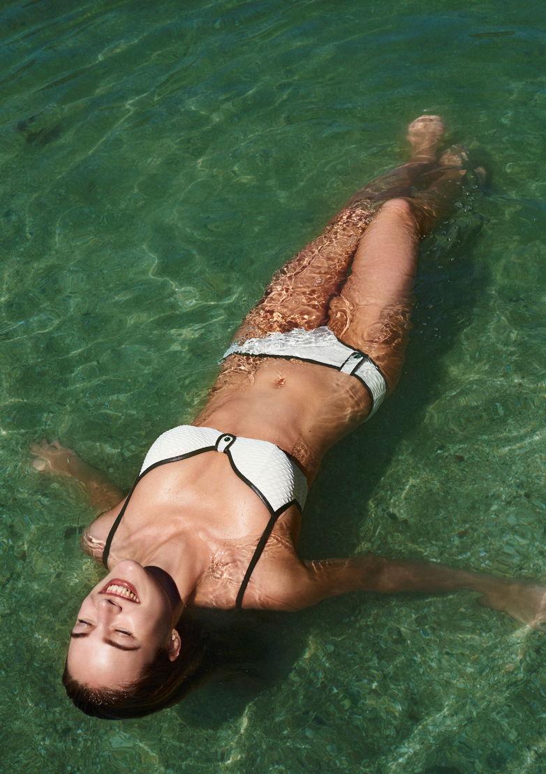 Marie Jo Swim Brigitte Natural